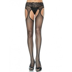 TUYAU DE SUSPENSION TRANSPARENT LEG AVENUE