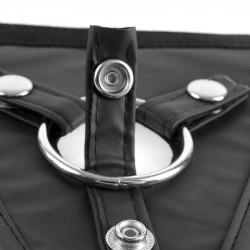 Robe noire de cocktail Chilirose - Sextoys pas cher